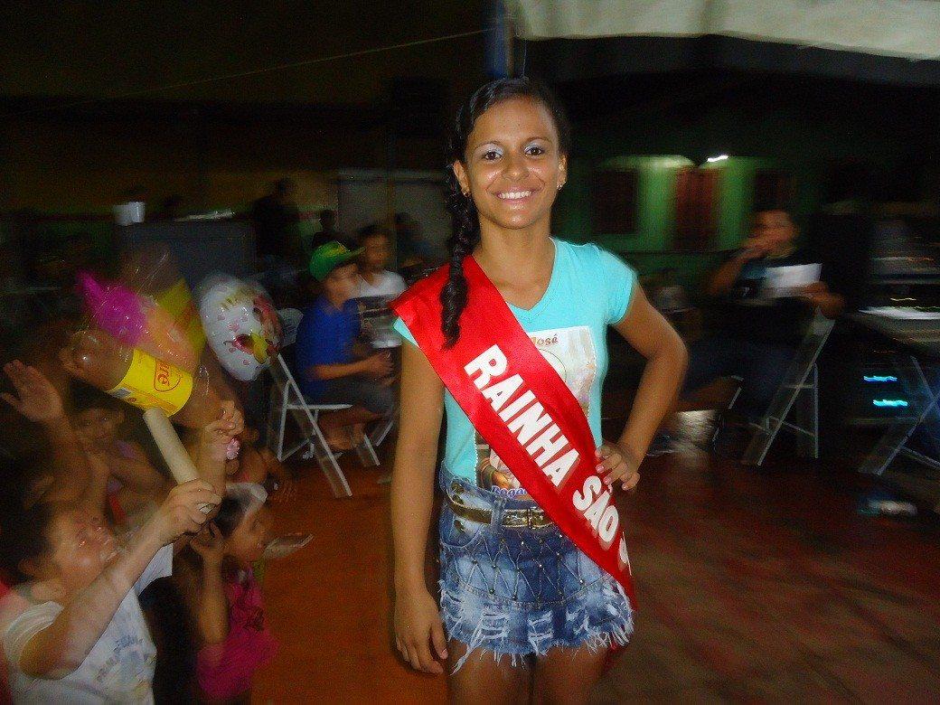 10. RAINHA DO FESTEJO
