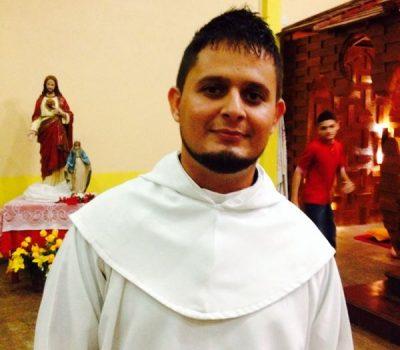 Fr. Mário Alberto Corrales Céspedes 1