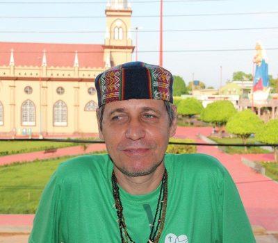 Lábrea - Amazônia - Padres Sebastian e José Otácio 001