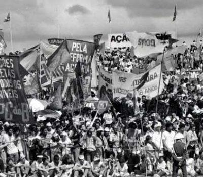 Manifestações no Brasil, março 2015