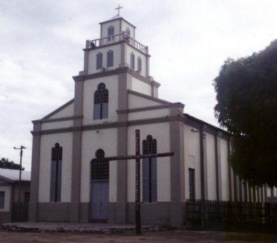 São João Batista Canut